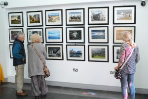 Club Exhibition in Clare Museum, Ennis, Aug 8th – Sept 2nd