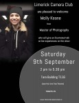 Molly Keane Poster-2
