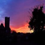 Mungret Sun Set