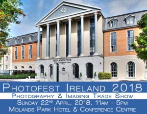 Photofest Ireland 2018